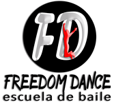 Freedom Dance Studio Logo